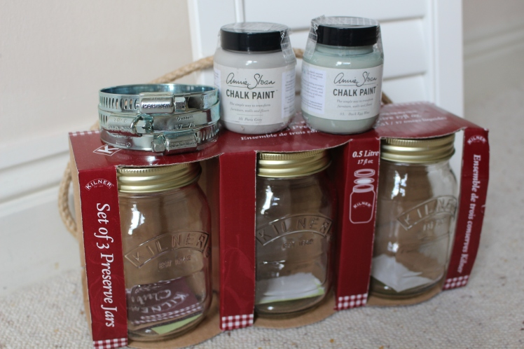 Upcycled shutter hillarys blinds annie sloan chalk paint kilner jars recycled jewelry holder how to upcycle a shutter